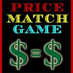 The Price Match Game
