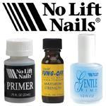 No-Lift Nails