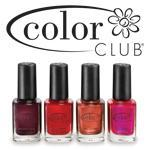 Color Club Nail Lacquers & Professional Treatments