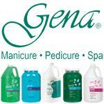 Gena Spa Products