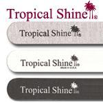 Tropical Shine Nail Files