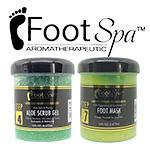 Footspa Pedicure Products