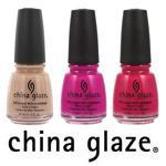 China Glaze Lacquers & Treatments