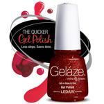 China Glaze Gelaze