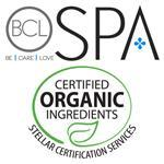 BCL Organic Spa Products