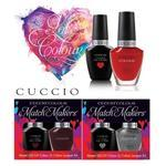 Cuccio Colour Veneer Gel Polish