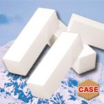 Arctic White Block Case 500ct