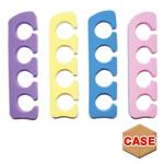 Softeez Toe Separators Case 1440pr