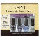 OPI Celebrate Great Nails