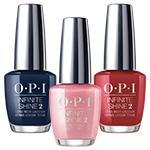 20% Off OPI Infinite Shine Lacquer .5oz