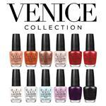 OPI Venice Collection Nail Lacquers .5oz