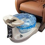 Fiori Spa Pedicure Chair Blue Liners 200ct