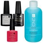 CND FREE ScrubFresh Offer!