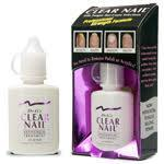 Dr. G's Clear Nail .6oz