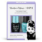 OPI Breakfast At Tiffany's Perfect Pair Duos