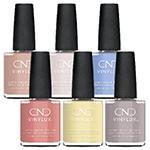 Save Big On Select CND Vinylux Weekly Polish .5oz