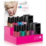 CND Art Vandal Vinylux Display 20ct