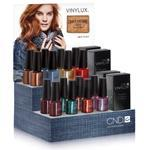 CND Craft Culture Vinylux Display 20ct