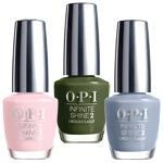 BOGO Select OPI Infinite Shine Lacquers .5oz