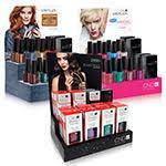 CND Double Display Deal
