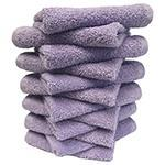Ultra-Premium Aqua Manicure Towels 12ct