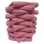 Ultra-Premium Cotton Candy Manicure Towels 12ct