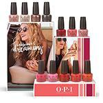 OPI California Dreaming Nail Lacquer Display 12ct