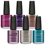 CND Nightspell Vinylux Collection .5oz