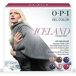 OPI Iceland Collection GelColor Add-On Kit #1