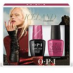 OPI Iceland Collection Lacquer & GelColor Duo Packs