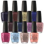 OPI Iceland Collection Nail Lacquers .5oz