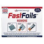 20% Off Americanails FastFoils Remove 500ct