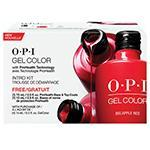 OPI GelColor Intro Kit