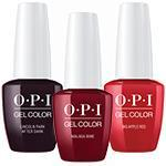 20% Off OPI GelColor .5oz