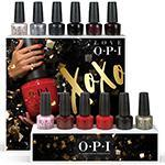 LOVE OPI, XOXO Nail Lacquer Display 12ct