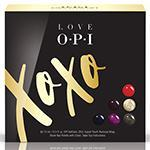 LOVE OPI, XOXO GelColor Add-On Kit #2