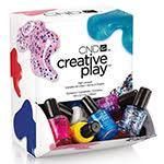 Creative Play Lacquer Pinkies Display 40ct