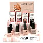 CND Nude Collection Display 24ct