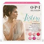 OPI Lisbon Collection GelColor Add-On Kit #1