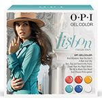 OPI Lisbon Collection GelColor Add-On Kit #2