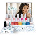 OPI Lisbon Collection GelColor Display 14ct