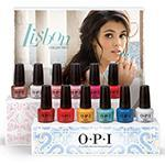 OPI Lisbon Collection Nail Lacquer Display 12ct