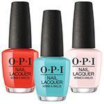OPI Lisbon Collection Nail Lacquers .5oz