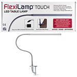 Americanails FlexiLamp Touch LED Table Lamp
