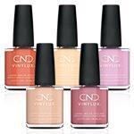 CND Sweet Escape Collection Vinylux .5oz