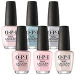 OPI Always Bare For You Nail Lacquer .5oz