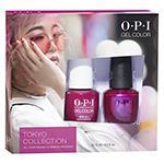 50% Off OPI Tokyo Collection GelColor Duos