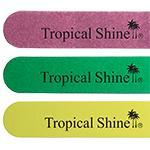 Tropical Shine Anti-Bacterial Files 50ct