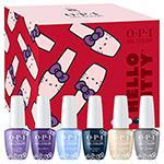 OPI Hello Kitty GelColor Kit #2