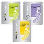 35% Off Avry Original Shea Butter Socks 1pr